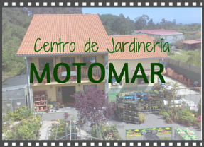Centro de jardineria motomar