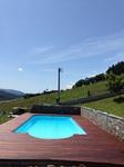 Piscina Acapulco azul piscina