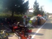 Feria de Tineo